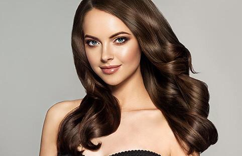 Partial-Hair